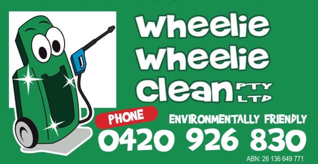 We Clean It – High Pressure Cleaning Bendigo & Melbourne